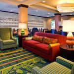 Fairfield Inn & Suites Jacksonville West/Chaffee Point Foto