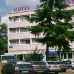 Grand Hotel Senia Foto