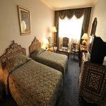 Hotel Aleppo Foto