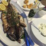 Tasty seafood!!