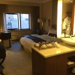 Foto de Grand Noble Hotel