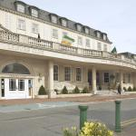 Bridge House Hotel, Spa and Leisure Club