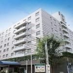 Takanawa Tobu Hotel