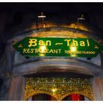 Ban-Thai restaurant