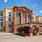 SpringHill Suites by Marriott Rexburg