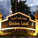 Foto de Golden land hotel