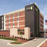 Foto de Home2 Suites by Hilton Greensboro Airport