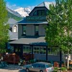 Photo of Elk Mountain Lodge