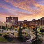 Chukchansi Gold Resort & Casino Foto