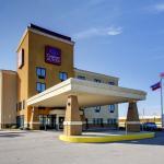 Photo of Comfort Suites Gulfport
