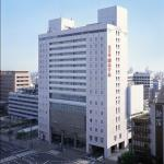 Photo de Tennoji Miyako Hotel