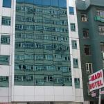 Ankara Madi Hotel Foto