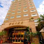 Billede af Hualien Charming City Hotel