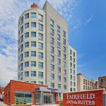 Fairfield Inn & Suites New York Brooklyn