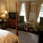 Foto de Amerscot House Inn