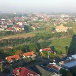 Foto de Java Paragon Hotel & Residences