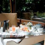 Hotel Restaurant Engel Foto