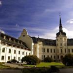 Schlosshotel Ralswiek Foto