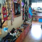 Amdo Cafe handicrafts made by & benefit Amdo Tibetans