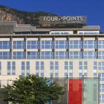 Foto di Four Points by Sheraton Bolzano