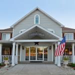Americas Best Value Inn & Suites-Lake of the Ozarks