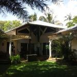 Foto de Tree Lodge Mauritius