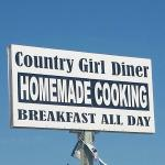 Country Girl Diner