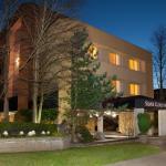 Photo of Silver Cloud Inn Bellevue