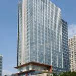 Photo of Four Points by Sheraton Guangzhou Dongpu