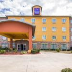 Photo de Sleep Inn & Suites I-20