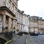 Photo of Dreamhouse Apartments Glasgow Lynedoch