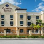 Comfort Suites Vero Beach