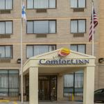 ‪Comfort Inn Brooklyn‬