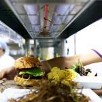The Reef Bar Bistro Club- Kitchen