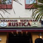 Steakhaus Rustica Foto