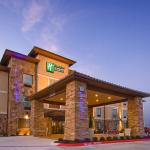 Photo of Holiday Inn Express Hotel Marble Falls