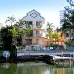 Photo of Surfers Riverside Apartments