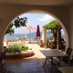 Hostal MarBlau Ibiza Foto