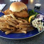 Bild från Lake Effect Diner