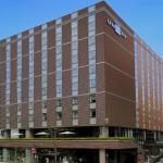 蒙特利澀谷酒店
