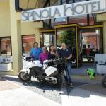Spinola Hotel Foto