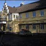 Foto de Hotel Bishops Arms