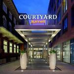 Courtyard by Marriott Bremen Foto