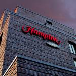 Hampton by Hilton Berlin City West Foto