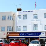 Clifton Court Hotel Foto