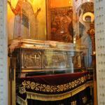 Храм Дмитрия Солунского в Салониках