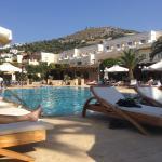 Foto de Crithonis Paradise Hotel