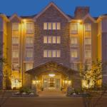 Staybridge Suites North Brunswick Foto