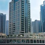 Photo of Marina Hotel Apartments