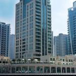 Bilde fra Marina Hotel Apartments